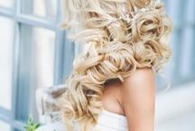 HALOCOUTURE Brides / Get these gorgeous looks using HALOCOUTURE Extensions