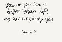 *Faith +