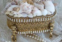 Seashell elegance
