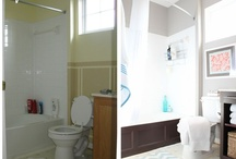 renovating / potential ideas for our latest project / by Sarah