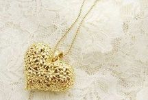 I ❤ Jewelry / by ♡Panambi Love♡