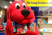 Science for Pre-schoolers / We believe that children that young can have lots of fun with science and learn at the same time.  An early introduction to the sciences in a gentle, simple, and fun manner lays the foundation for success in the sciences.