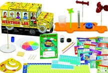 Products / The Young Scientists Club products