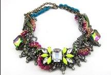 Amazing Jewellery  / by nikdee designs