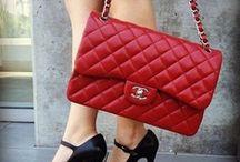 Oh so lovely handbags..