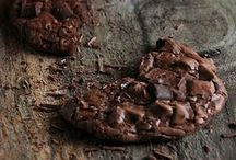CHOCOLATE / placer