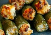 JALAPENO..... POPPERS......JALAPENO ANYTHING / by barb mcfarlane