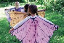 PARTY Fairy Slumber  / by Digital Printables ◆ WhilstDigitalStash   Whilst