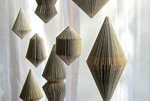 ART Browns Burlap Kraft Paper Textures