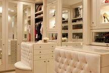 ORGANIZING Closet  / Ideas to keep the closet tidy