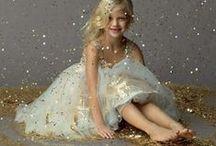 ART Glittery Love / Shiny and Glitter