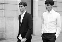 STYLE: Men / Style we love along with must-have pieces from our favourite brands.