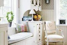 Design Window Box Seats