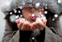 ART Snowflakes / DIY and Photos