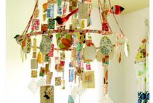 PAPER Crafts and Recycles