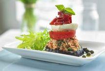Easy Fancy Meals / Easy Fancy Gold Seal Meals