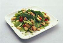 Easy Salads / Gold Seal Salad Recipes!
