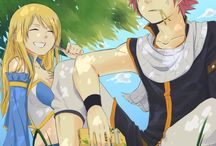I ship it!! / This is a story of a destined meeting between a Dragon and a Princess. This is Fairy Tail