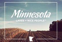 Minnesota / Wrestling  / by HLT