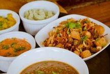 Découvertes culinaires / La cuisine mauricienne est variée. Inspirée de plusieurs cultures cette cuisine est saine, épicée et riche en histoire. Nous partageons ici les créations culinaires qui nous inspirent.