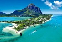 Paysages et Nature - Île Maurice