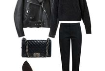MyPolyvore / Everyday&party outfits