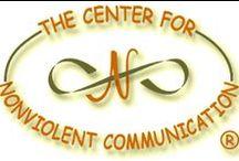 Non Violent Communication / Ikkevoldelig Kommunikation - kommunikation fra hjertet. Respekt, venlighed, medfølelse, ligeværdighed
