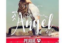 Bohemian Angel SS16 / Staring: Luz Cipriota