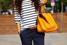 Outfits, Bags, Shoes