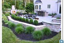 GARDEN Tiny Yard