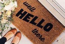 VNDA/Home / #relax #home #decor