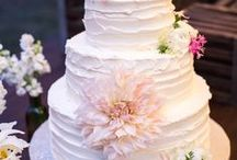 Wedding Day Sweets