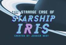 Starship Iris