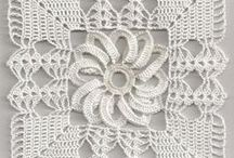 Crochet / Crochet / by Millaray Pánik