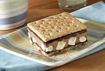 S'mores Round Up!