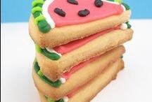 Baking inspirations / by Vanessa Silva