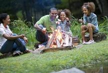 Camping Recipes & Tips