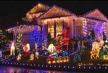 Christmas/Holidays
