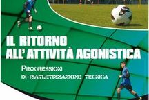 Libri Calcio