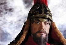 Historical Korean Dramas / by Arlene Bailey