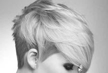 What's Up, Shawty? / Short, modern hairstyles