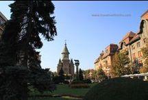 Timișoara, Romania / Photos taken by Mihaela and/or Michael in Romania
