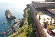 Island of Sicily, Italy