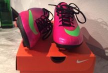 Nike Fußballschuhe / Nike Fußballschuhe Größe 44 !