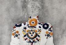 Embroidery`~~``~~` Cross-Stitch ~