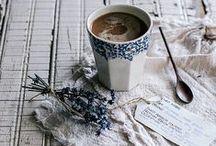 Coffeeology ~ Teaology ~ Chocology ~