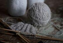 Knitting ~