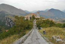 Maratea, Italy / A day exploring Maratea. Worth the visit.