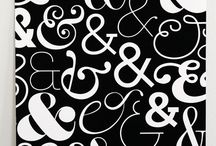 & and ampersand