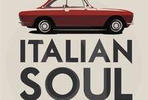 Italian Vintage / Italian Soul